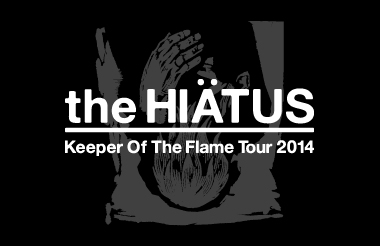 Keeper Of The Flame Tour 2014